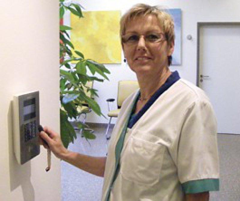Foto: Dialyse-Centrum Dinkelsbühl
