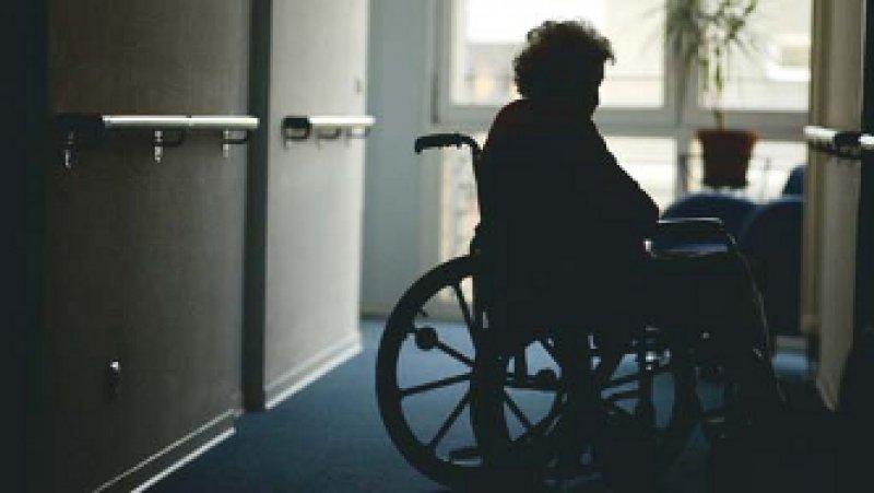 2,5 Millionen Demenzkranke wird es im Jahr 2030 in Deutschland geben. Foto: ddp