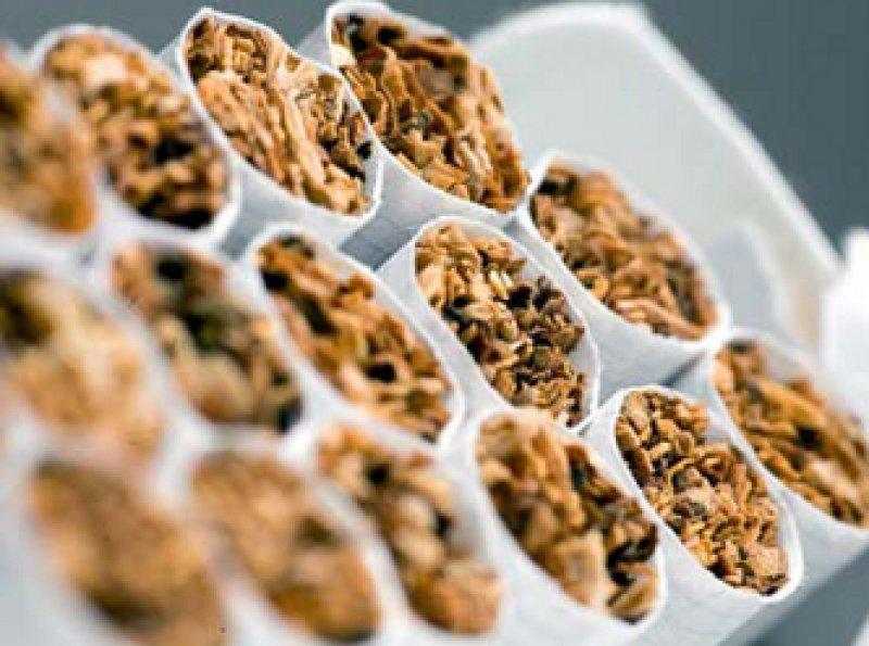 Schrittweise Preiserhöhungen schrecken Raucher in der Regel nicht ab. Foto: dpa