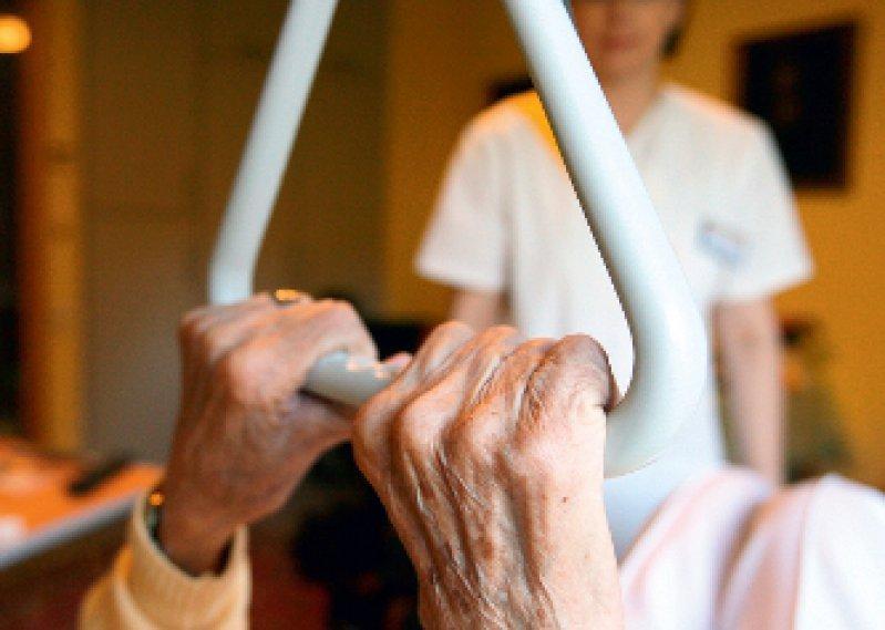 Engpässe in der Versorgung sind durch den Personalmangel programmiert. Foto: dpa