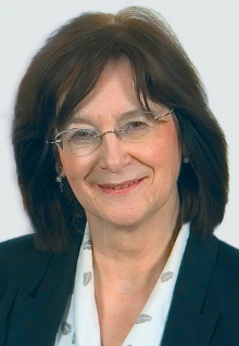 Gisela Fischer. Foto: privat