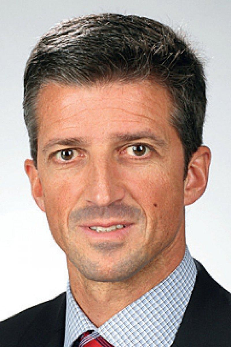 Frederik Wenz. Foto: privat