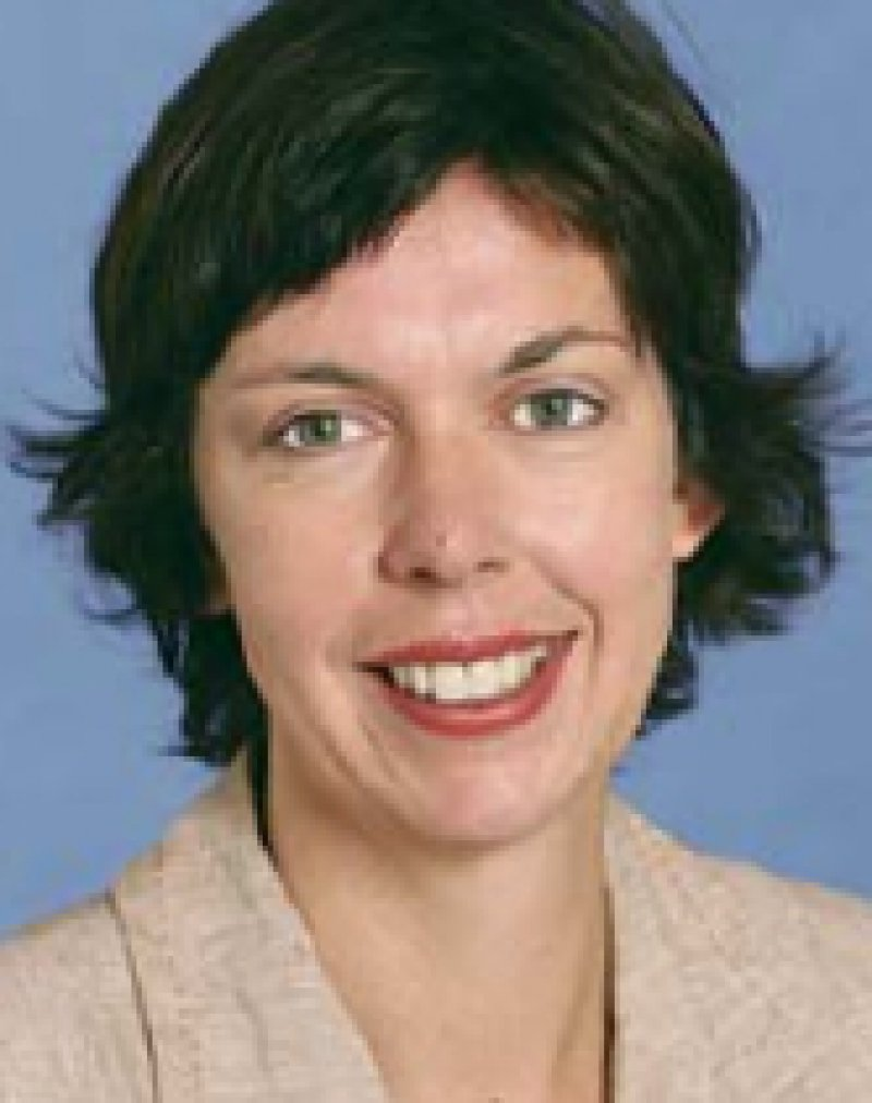 Petra Bühring, Redakteurin für Gesundheits- und Sozialpolitik in Berlin