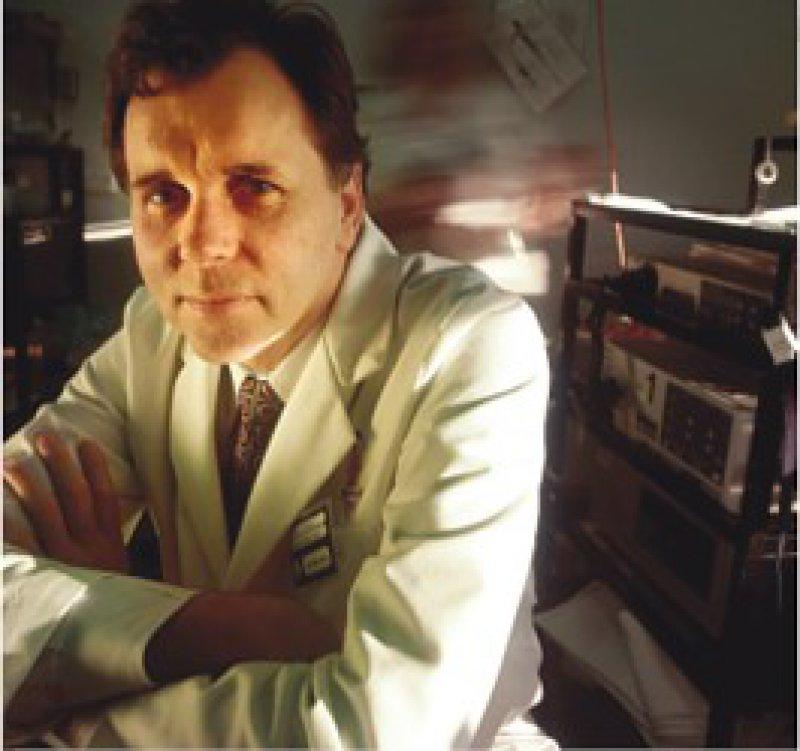 Helicobacter pylori bescherte Barry Marshall Magengeschwüre und den Nobelpreis. Fotos: dpa