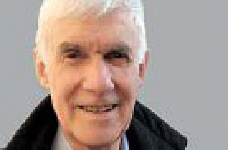 Dr. med. Jürgen Hölzinger, Mitglied im Ausschuss für Menschenrechtsfragen der Ärztekammer Berlin