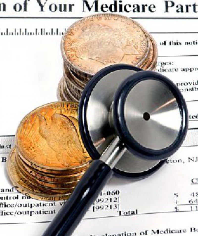 Medicare, dem staatlichen Gesundheitsprogramm für US-amerikanische Rentner, droht der finanzielle Kollaps. Das System ist kaum mehr bezahlbar. Eine Reform ist unausweichlich. Die Frage ist nur: Wie soll sie aussehen? Foto: iStockphoto