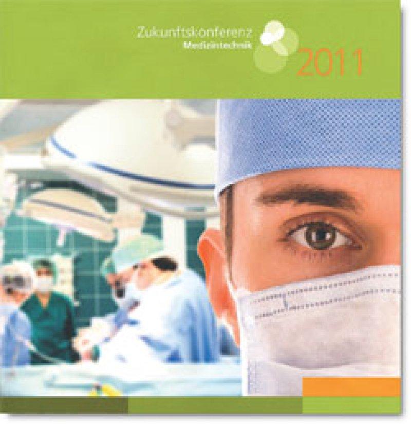 Eine ressortübergreifende förderpolitische Initiative soll die starke Position der Medizintechnikbranche sichern und Innovationen schneller zum Patienten bringen.