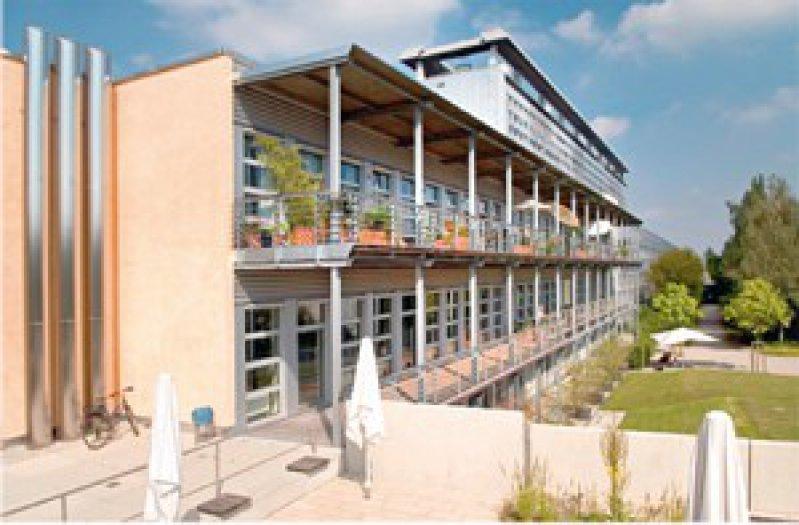 Als erste Universität führte die LMU München die Palliativmedizin im Wintersemester 2003/2004 als Pflicht- und Lehrfach ein. Foto: IZP