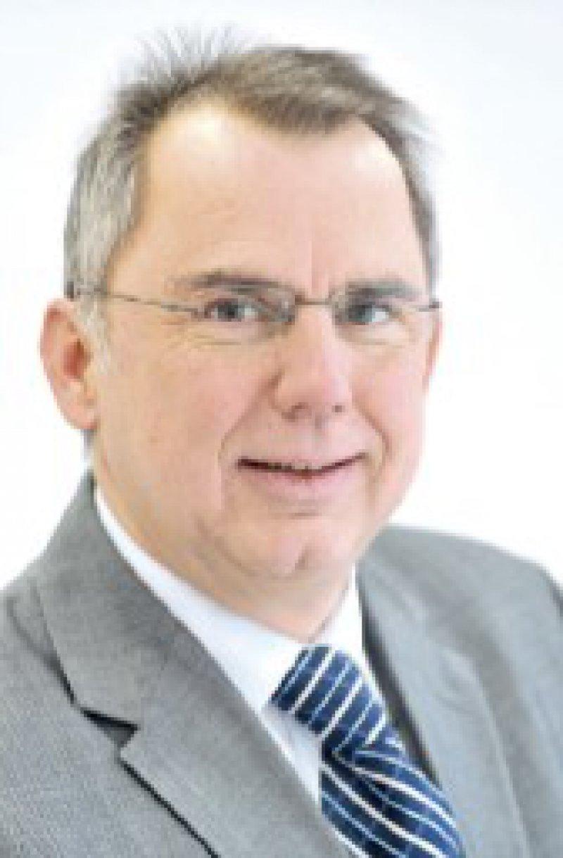 KBV-Vorstand Carl-Heinz Müller hofft auf eine hohe Beteiligung an der Online-Umfrage Foto: Georg J. Lopata