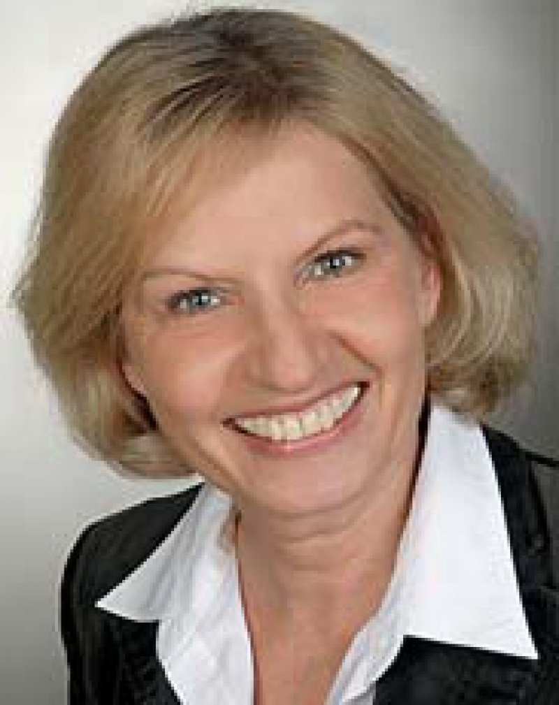 Dr. rer. nat. Nicola Siegmund-Schultze, Medizin- und Wissenschaftsjournalistin