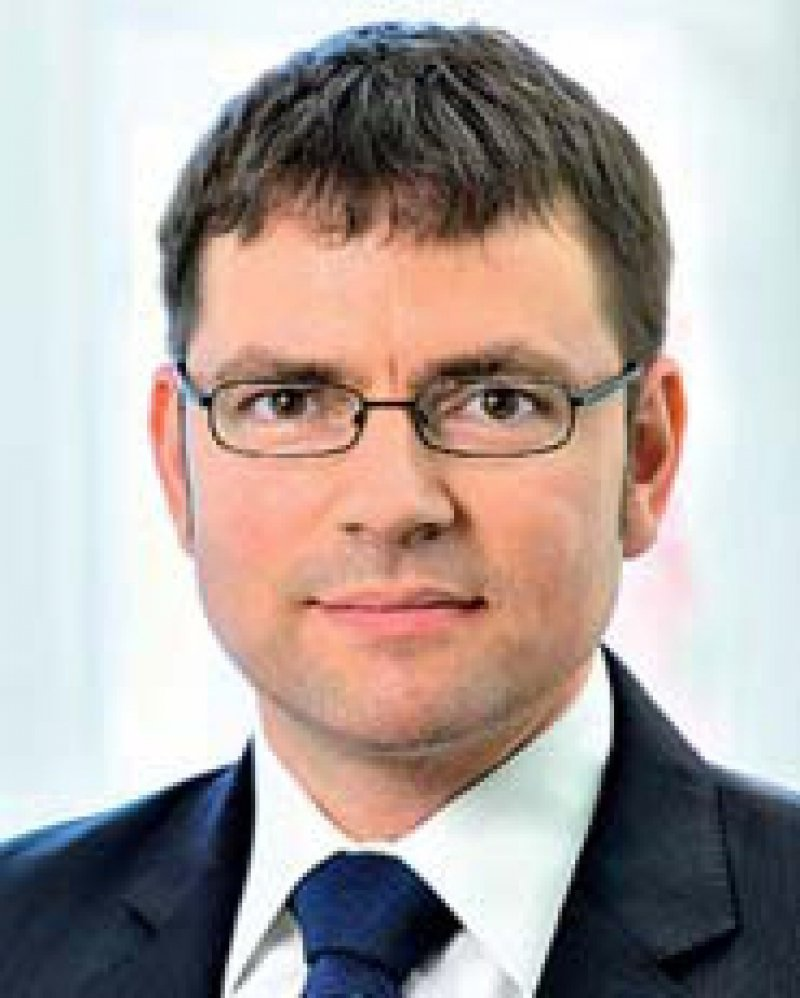 Falk Osterloh, Redakteur für Gesundheits- und Sozialpolitik in Berlin