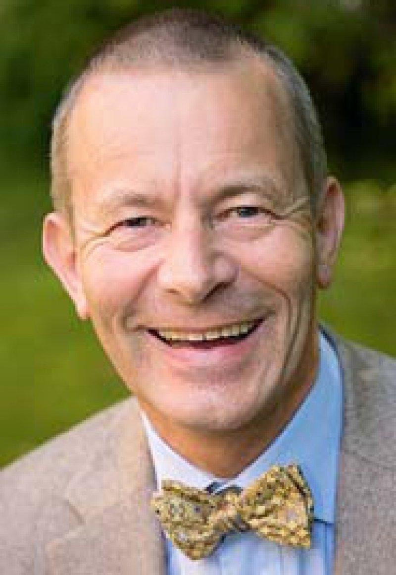 Wolfram Stör, Foto: DÄGfA