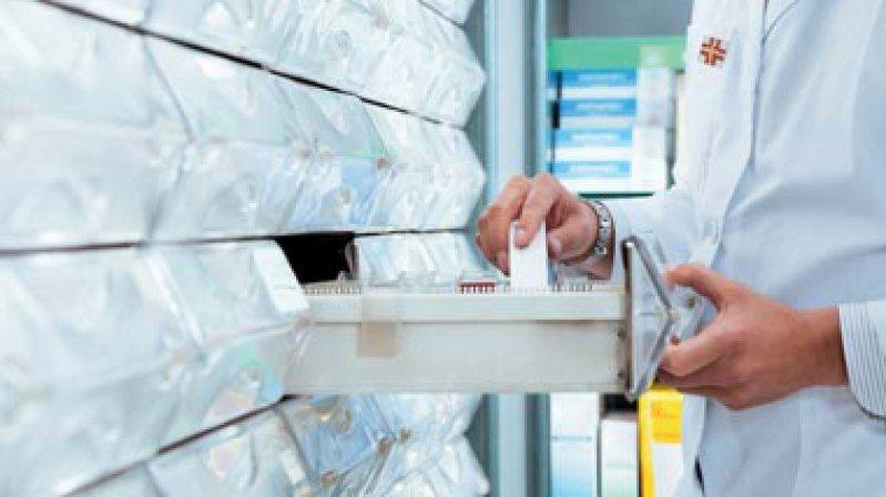 Die Fixpauschale pro Packung muss sich nach Meinung der Apotheker erhöhen. Foto: Fotolia