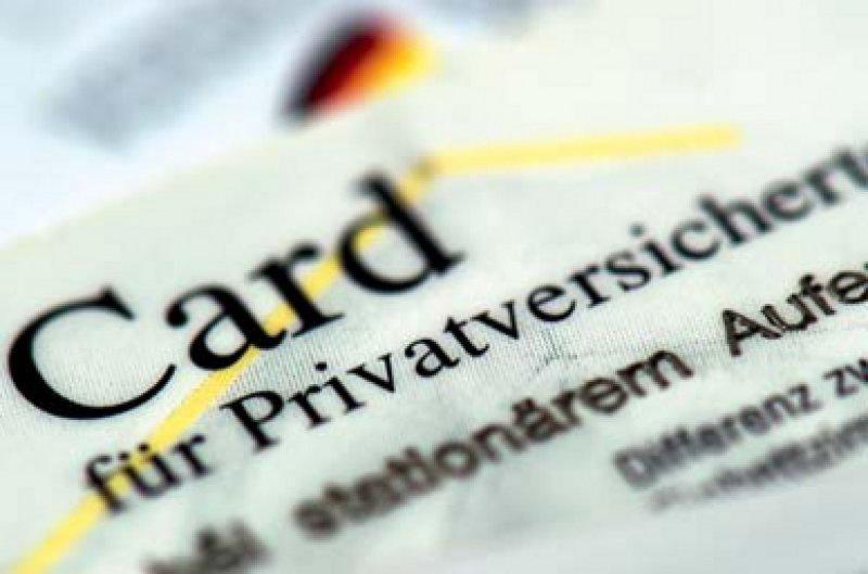 Eine starke Nachfrage verzeichnen private Pflegezusatzversicherungen. Foto: picture alliance