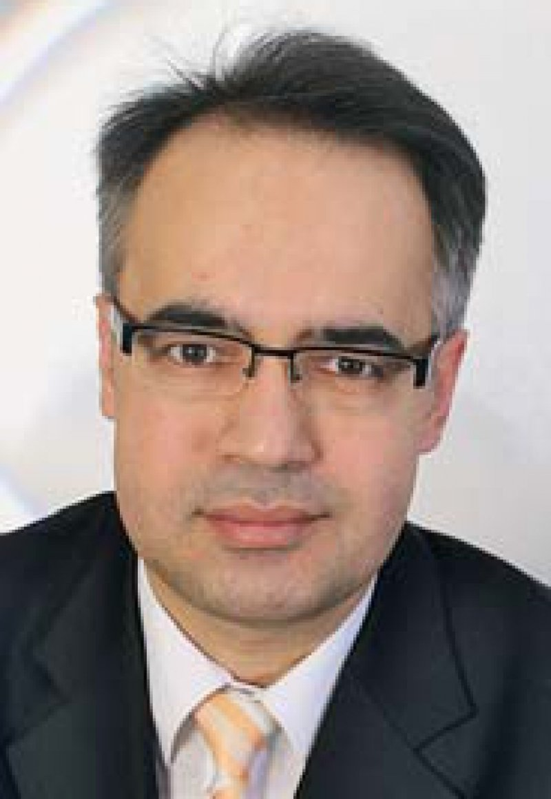 Ilhan Ilkilic, Foto: privat