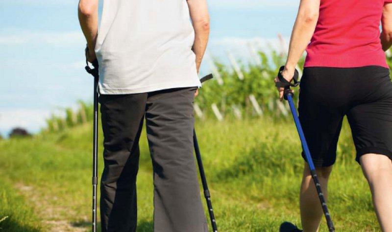 Körperliche Aktivität ist ein wichtiger Baustein. Das Rehakonzept muss aber auch die psychische und berufliche Situation einbeziehen. Foto: Fotolia/Kzenon
