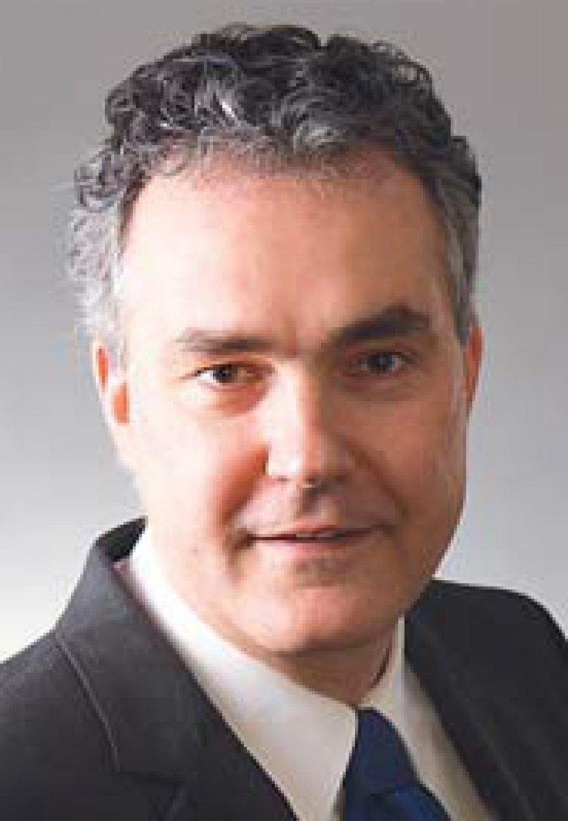 Klaus Weckbecker, Foto: privat