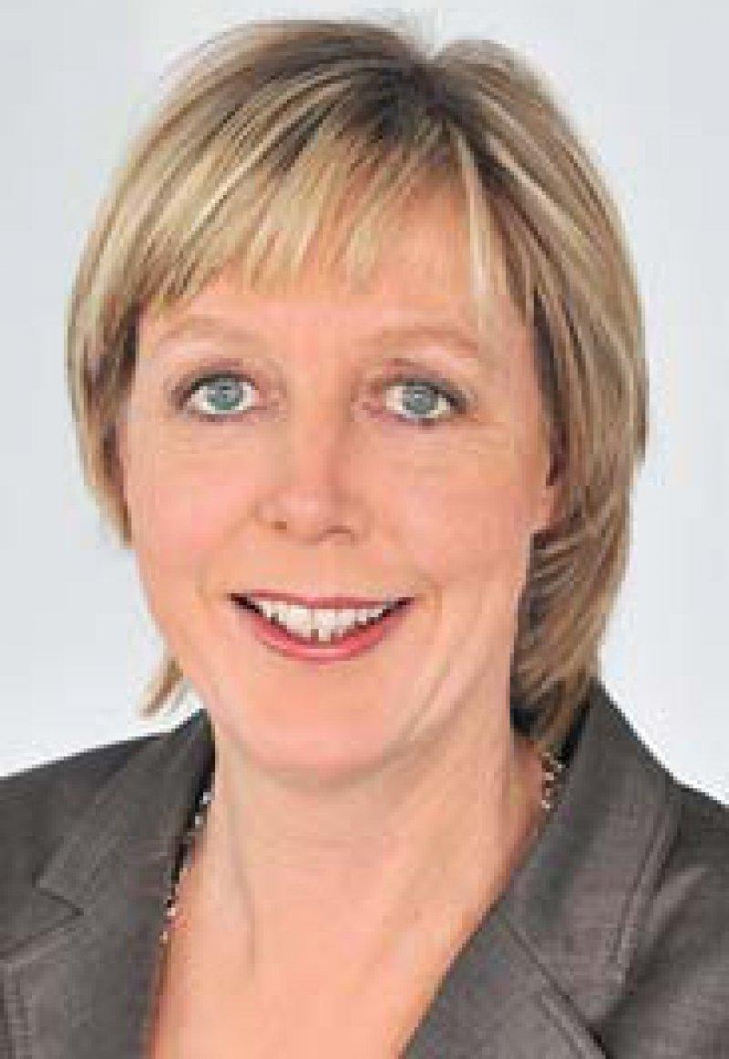 Ulrike Elsner, Foto: vdek