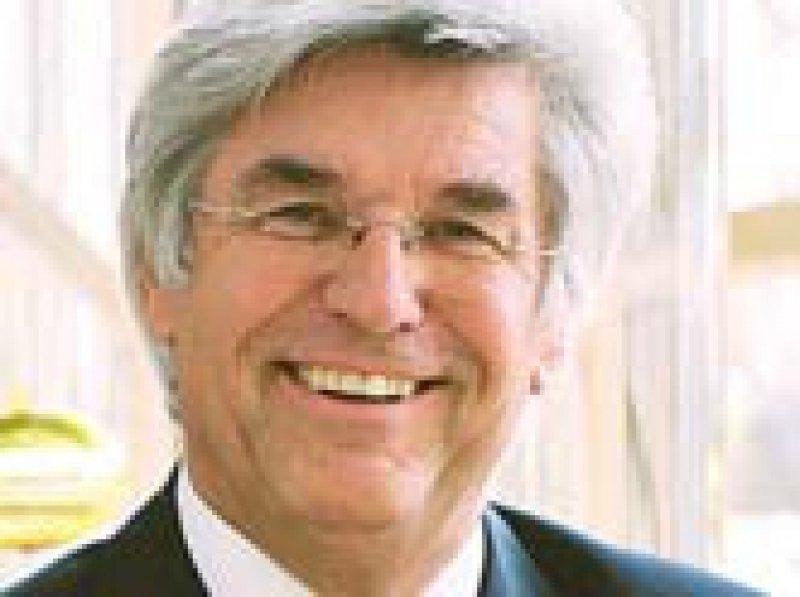 Prof. Dr. med. Franz Daschner, ehemaliger Direktor des Instituts für Umweltmedizin und Krankenhaushygiene am Universitätsklinikum Freiburg