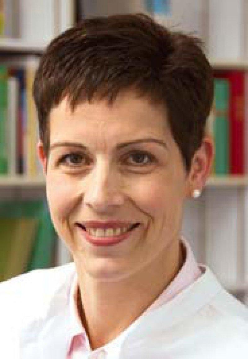 Natascha Nüssler, Foto: Städtisches Klinikum München