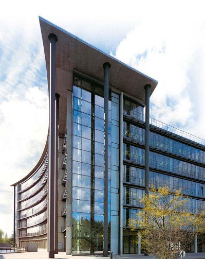 Die Staatsschuldenkrise werde der Bank noch einige Zeit erhalten bleiben, hieß es bei der Vertreterversammlung. Foto: Deutsche Apotheker- und Ärztebank