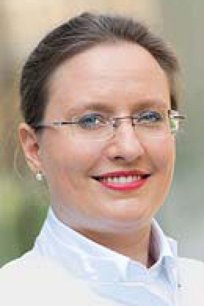 Stephanie E. Combs, Foto: Universitätsklinikum Heidelberg