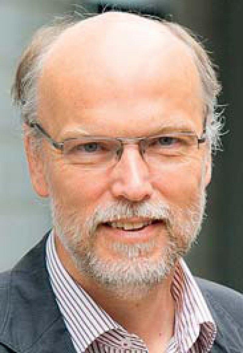 Birger Kollmeier, Foto: Uni Oldenburg