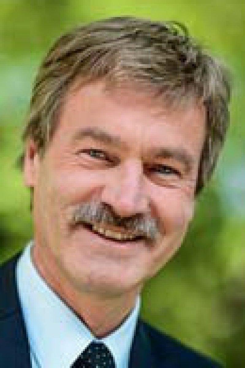 Gerd Heusch, Foto: NRW-Akademie
