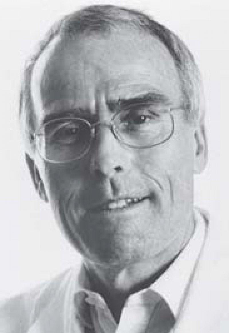 Jürgen Krämer, Foto: Archiv