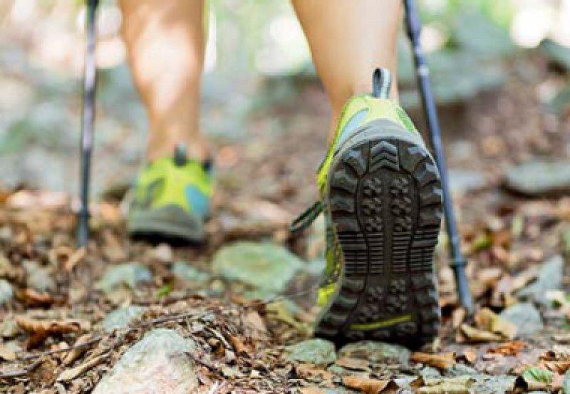 Bewegung hilft: Sport mindert Beschwerden und verhindert Erkrankungen. Foto: Fotolia