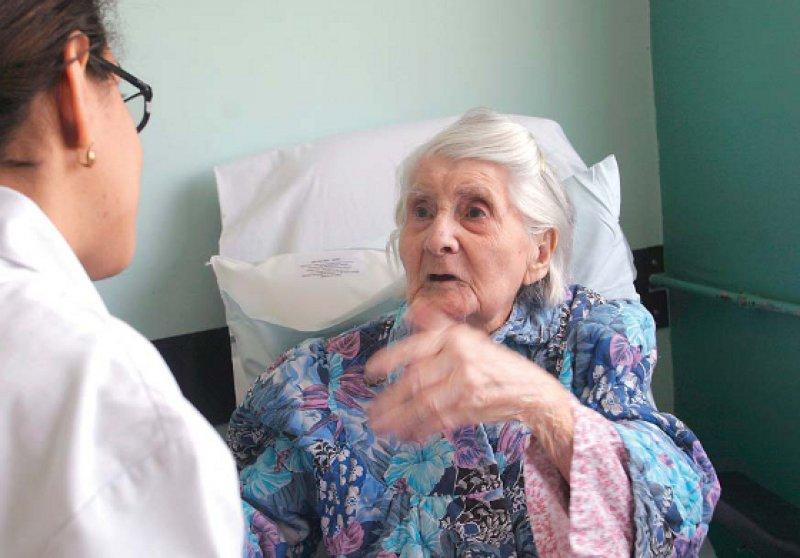 Hausbesuche in Pflegeheimen sollen künftig besser vergütet werden. Foto: Your Photo Today