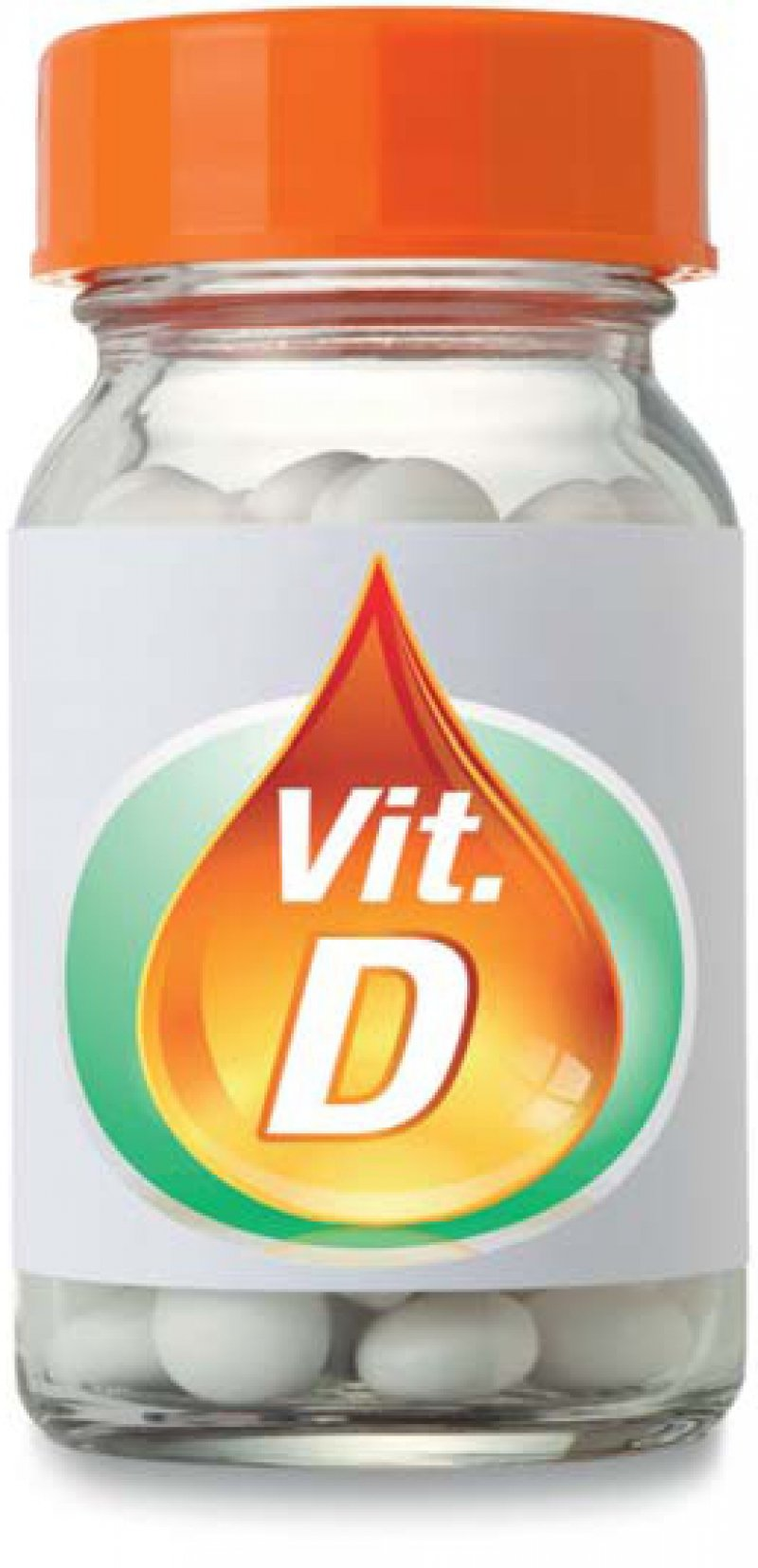Die Substitution mit Vitamin D (zusammen mit Calcium) gehört evidenzbasiert zur Basistherapie der Osteoporose. Foto: iStockphoto/Fotolia [m]