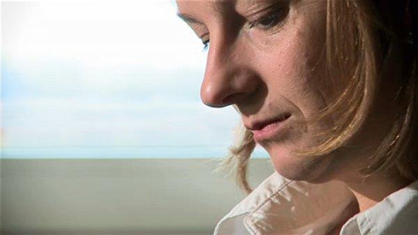 <b>Organspende:</b> Sandy Sollan gab die Organe ihres Sohnes zur Organspende frei