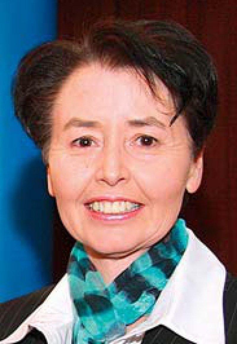 Monika Schliffke, Foto: KVSH