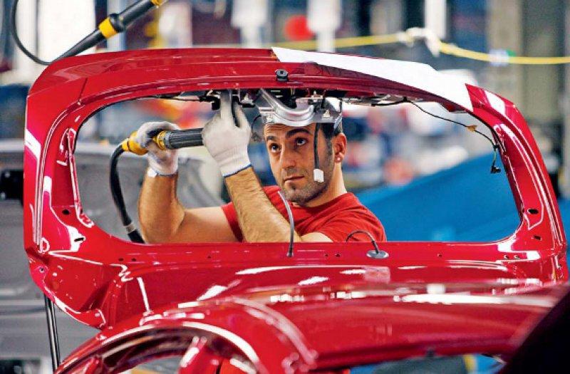 Die Ford-Werke in Köln sind vorbildlich, was die Wiedereingliederung von Mitarbeitern angeht. Fotos: dpa