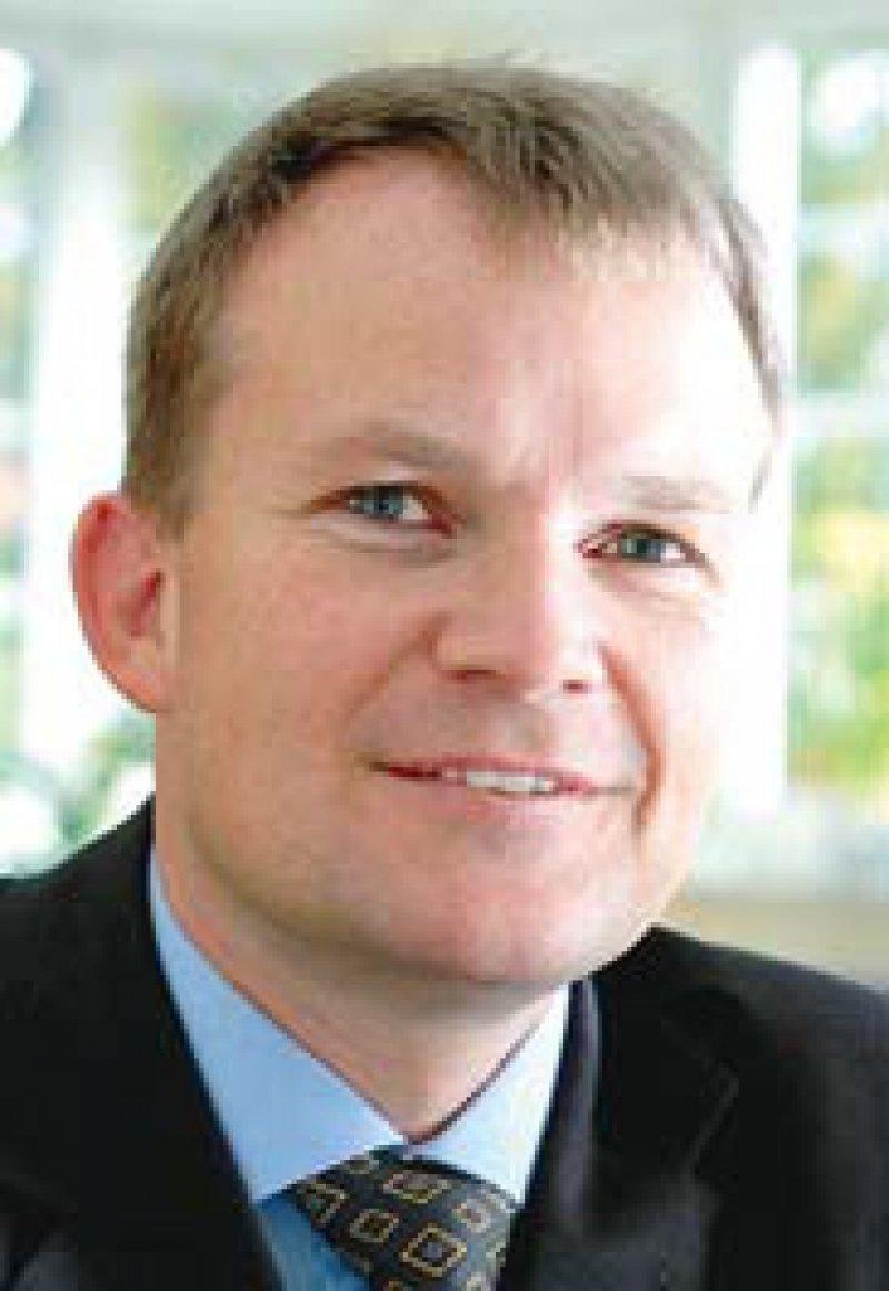Jens Baas, Foto: TK
