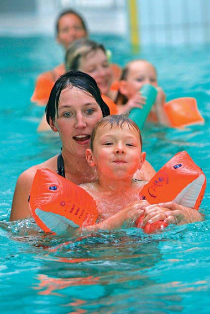 Kuren für Eltern und Kinder sind wichtig. Doch manch berechtigter Antrag ging bei den Kassen unter. Foto: dpa