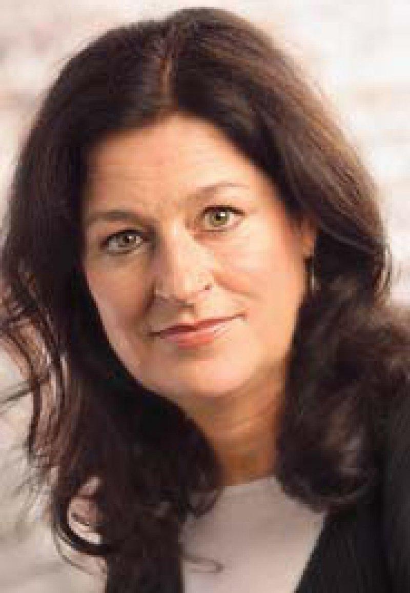 Birgit Meyer, Foto: Leclaire