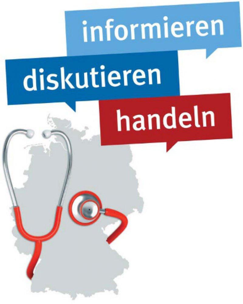 Offenes Forum für Forscher: Auf www.versorgungs atlas.de können Wissenschaftler ihre Ergebnisse zu regionalen Unterschieden in der medizinischen Versorgung und ihren Ursachen darstellen – und Interessierte sie nachlesen.