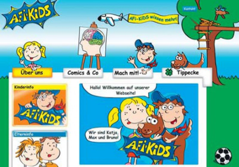 www.afi-kids.de
