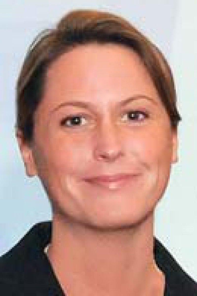 Monika Fleckenstein, Foto: privat
