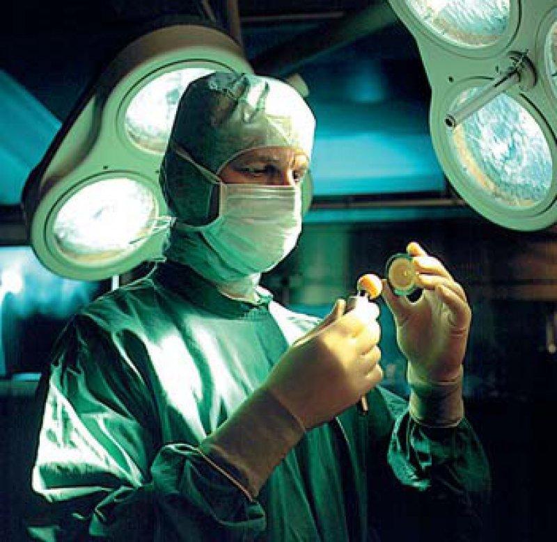 Bereits etwa 100 Kliniken haben ihr Interesse an der Zertifizierung bekundet. Foto: BVMed