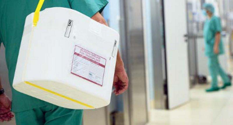 Wertvolles Gut: Eine Vertrauensstelle soll dazu beitragen, dass im Zusammenhang mit der Organtransplantation alles mit rechten Dingen zugeht. Foto: dpa
