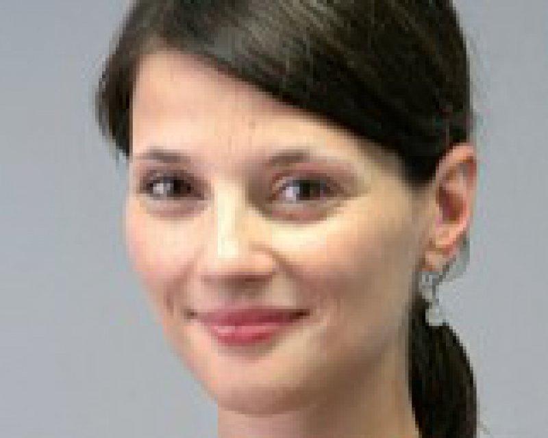 Johanna Protschka, Redaktion Deutsches Ärzteblatt