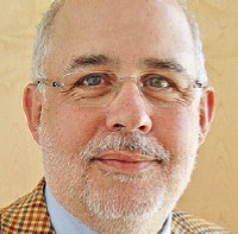 Dr. med. Christoph F-J Goetz, Leiter der AG Gesundheitstelematik beim TeleTrusT – Bundesverband IT-Sicherheit e.V.