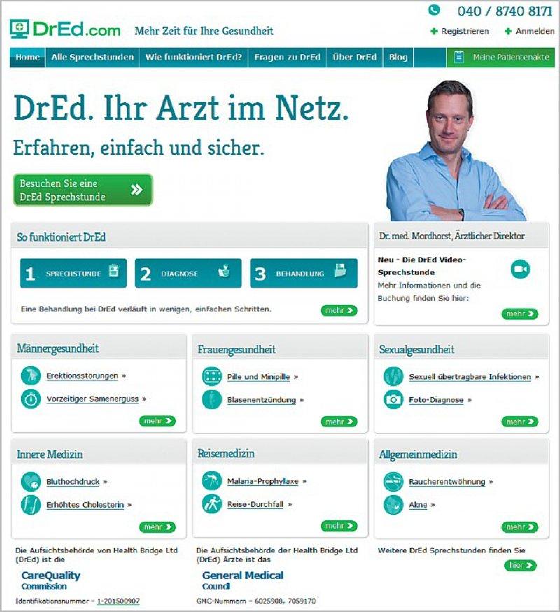 www.dred.com
