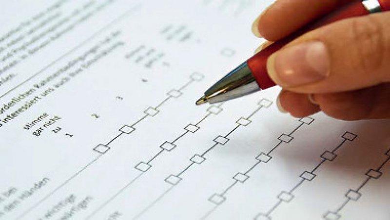 Noch bis Mitte Dezember können die niedergelassenen Ärzte an der KBV-Umfrage teilnehmen. Foto: KBV