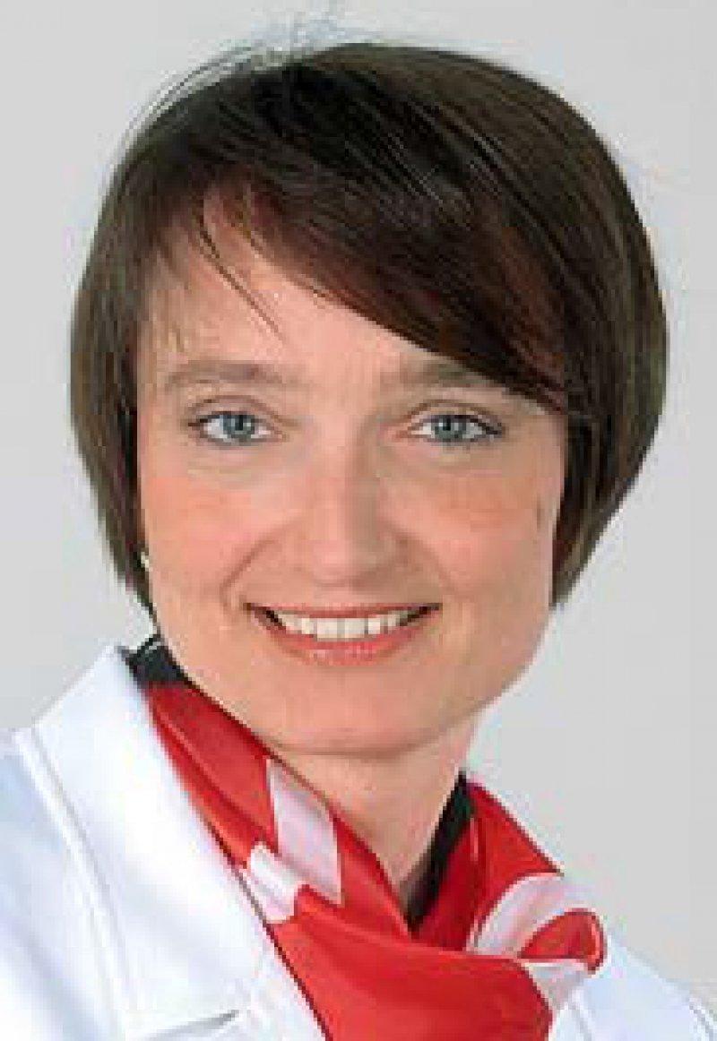 Julia Seifert, Foto: UKB