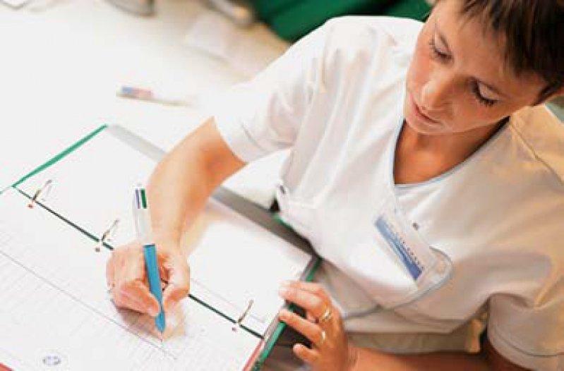 Viele Pflegekräfte wünschen sich eine Kammer, die ihre Interessen vertritt. Foto: picture alliance