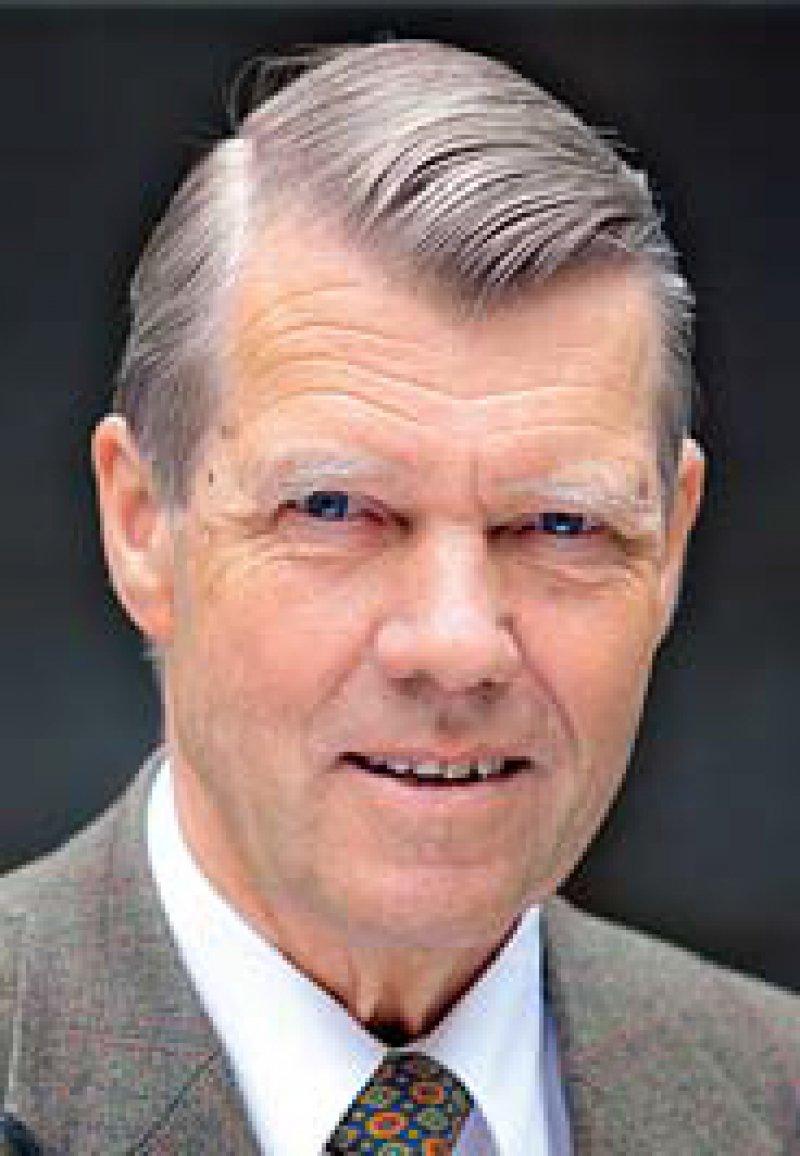 Dieter Bitter-Suermann, Foto: Kaiser/MHH